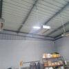 Warehouse IRP4 installation