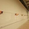 Colorado in warehouse installation