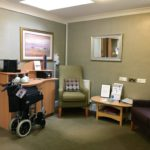 Heating care homes