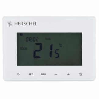 T-BT Battery powered wireless thermostat