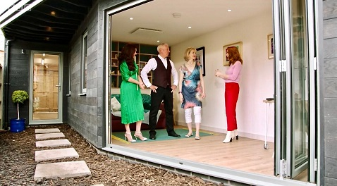 Ideas de habitaciones de jardín