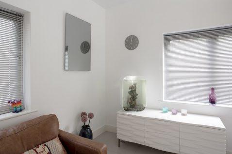 Calentadores de espejo Herschel para hogares