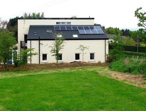 Herschel Infrared elegido para el desarrollo de casas pasivas