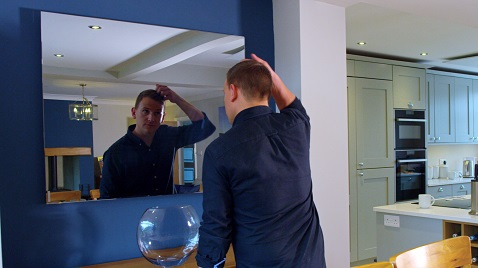 Calentador de espejo Herschel